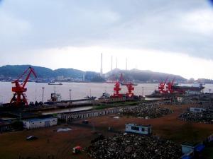 3photo of film- Wharf nº1