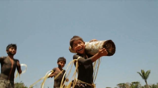 Corridas de Tora [Filme Infantil] FullHD 1080p